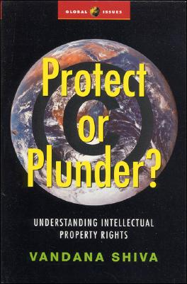 Cover for Protect or Plunder