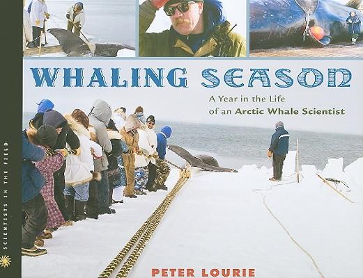 Whaling Season Cover