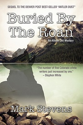 Buried by the Roan Cover Image