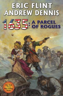 1635: A Parcel of Rogues (The Ring of Fire #20) Cover Image