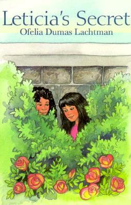 Leticia's Secret Cover