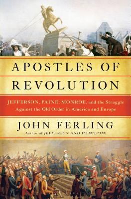Cover for Apostles of Revolution