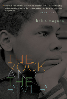 The Rock and the River Cover Image