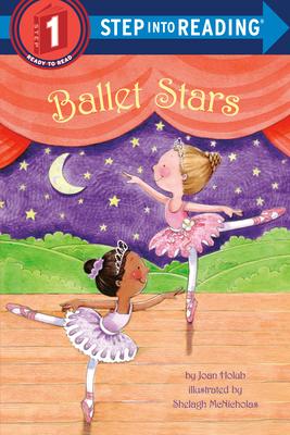 Ballet Stars Cover Image