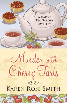 Murder with Cherry Tarts Cover Image