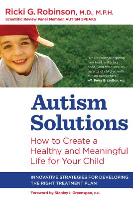 Autism Solutions Cover