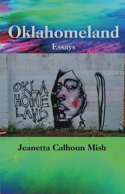 Oklahomeland Cover Image
