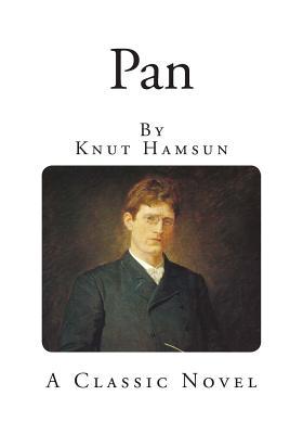 Pan: Classic Knut Hamsun Cover Image