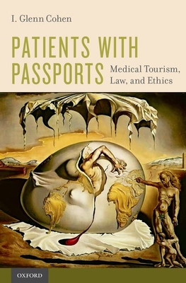 Patients with Passports Cover