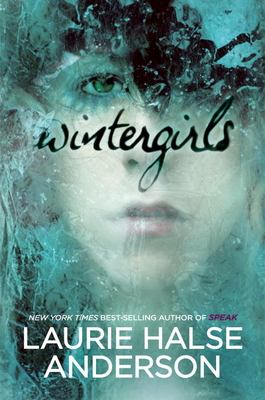 Wintergirls Cover
