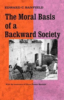 Moral Basis of a Backward Society Cover Image