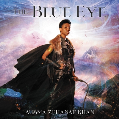 The Blue Eye: The Khorasan Archives, Book 3 Cover Image