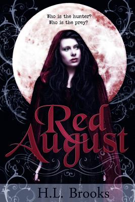 Red August Cover Image