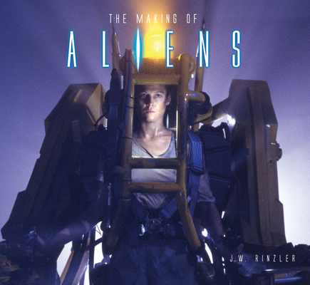 The Making of Aliens Cover Image