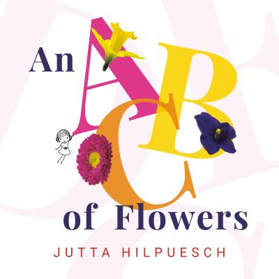 An ABC of Flowers Cover Image