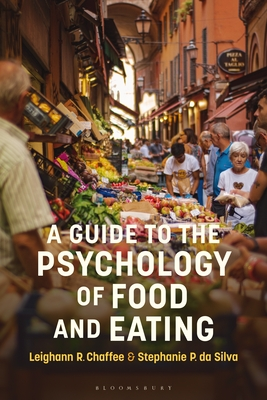 A Guide to the Psychology of Eating Cover Image