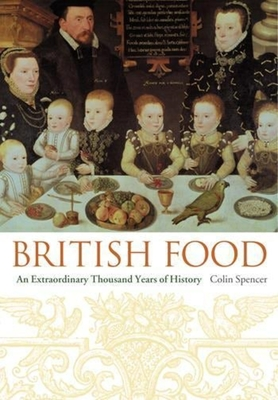 British Food Cover