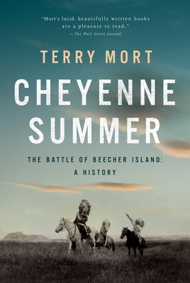 Cheyenne Summer: The Battle of Beecher Island: A History Cover Image