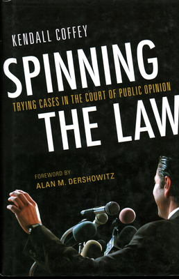 Spinning the Law Cover
