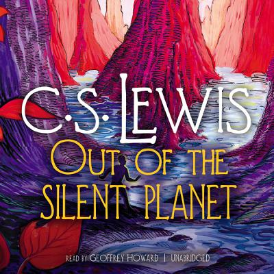 Out of the Silent Planet (Ransom Trilogy) Cover Image