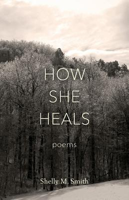 How She Heals Cover Image