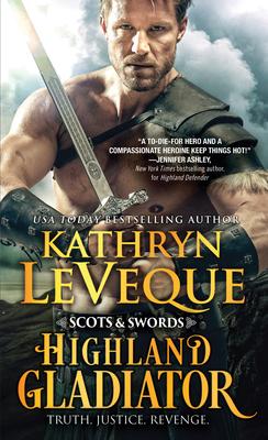 Highland Gladiator Cover Image