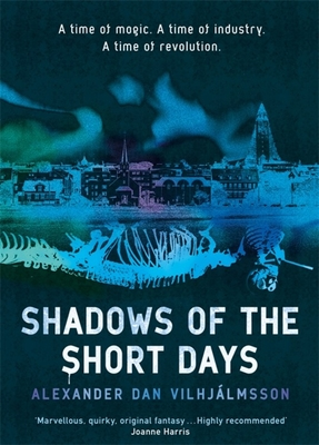 Cover for Shadows of the Short Days
