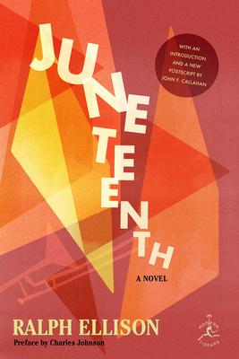 Juneteenth: A Novel Cover Image