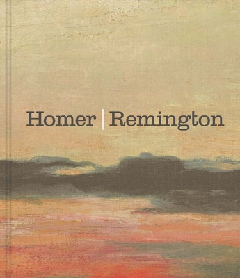 Homer | Remington Cover Image