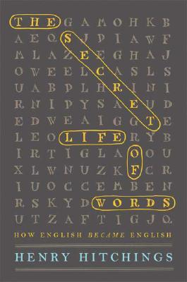 The Secret Life of Words Cover
