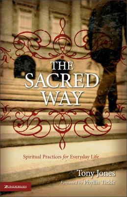 The Sacred Way Cover