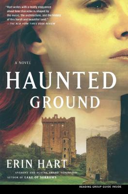 Haunted Ground: A Novel Cover Image