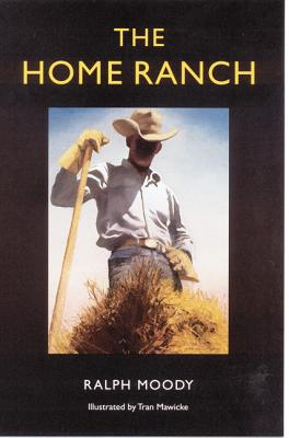 The Home Ranch Cover Image