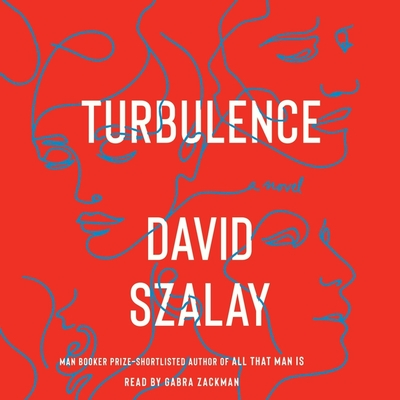 Turbulence Cover Image