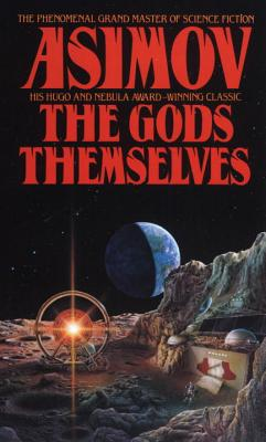 The Gods Themselves Cover Image
