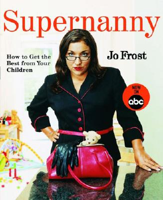 Supernanny Cover