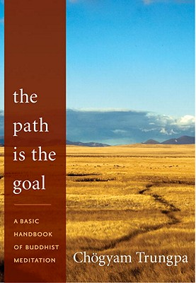 The Path Is the Goal Cover