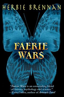 Faerie Wars Cover