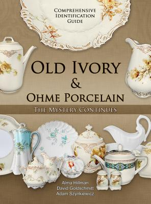 Old Ivory & Ohme Porcelain Cover Image