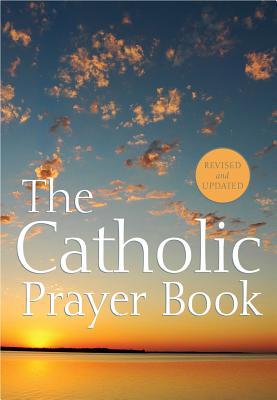 The Catholic Prayer Book Cover Image