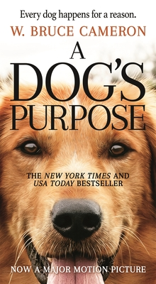 Dog's Purpose cover image