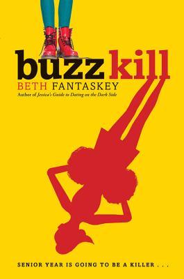 Buzz Kill Cover
