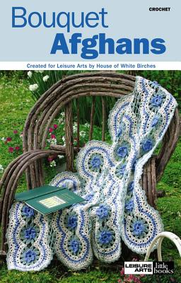 Bouquet Afghans Cover