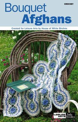 Bouquet Afghans Cover