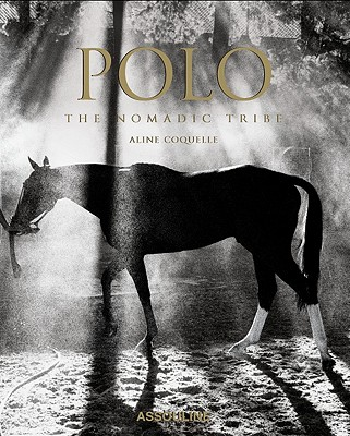 Polo: The Nomadic Tribe (Classics) Cover Image