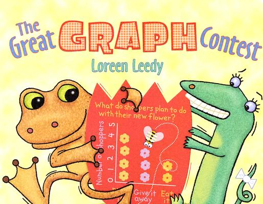 The Great Graph Contest Cover