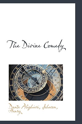 The Divine Comedy Cover Image