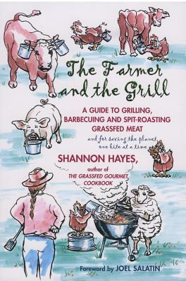 The Farmer and the Grill Cover