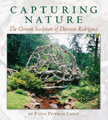 Capturing Nature Cover