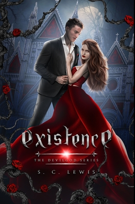 Existence: Premium Hardcover Edition cover